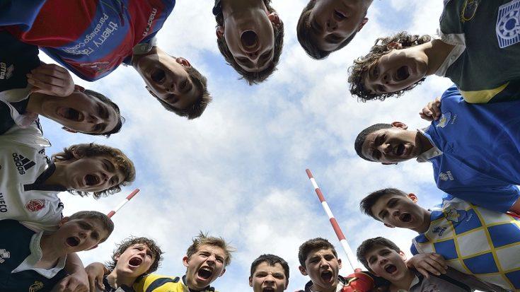 rugby - Torneo della Torre