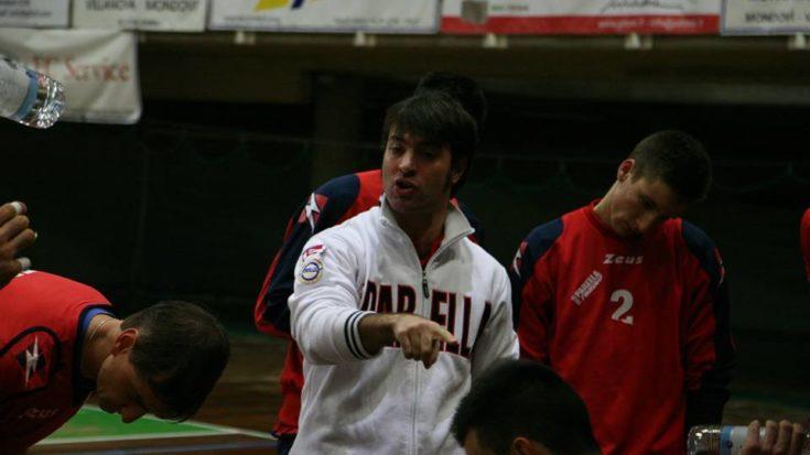 volley - Matteo Battocchio