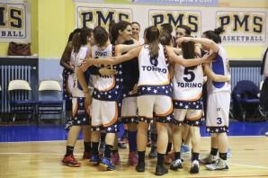 """Basket: La Piramis riconferma Puliti: """"ci faremo trovare pronte da subito"""""""