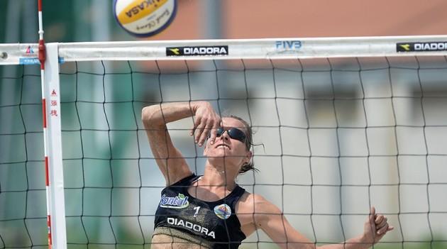 Leggi l'articolo: Beach Volley: al Cus Torino si parte con il main draw