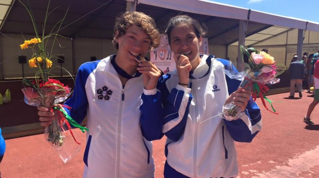 Leggi l'articolo: Pentathlon Moderno: Caldas de Rainha e la medaglia europea di Giorgio Malan