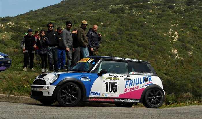 rally - Monica Caramellino