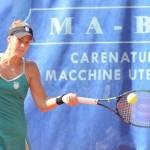 Tennis: Lim ed Evtinova in finale al Nord Tennis di Torino