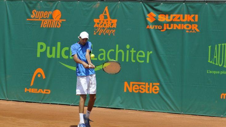 tennis - Lorenzo Sonego
