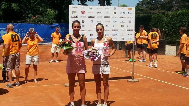 tennis - Torfeo Ma Bo