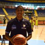 Basket: Andre Dawkins sbarca a Torino e si prepara a cominciare