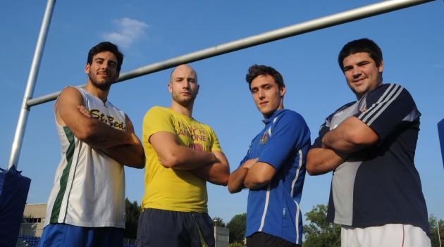 Leggi l'articolo: Bilancio per l'Ad Majora Rugby dopo le prime due settimane