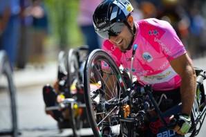 handbike - Giro d'Italia