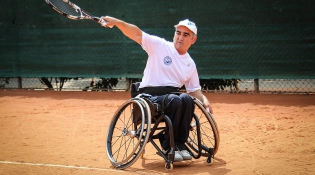 Leggi l'articolo: Tennis in carrozzina: domani la finale dei Tricolori al Monviso Sporting Club
