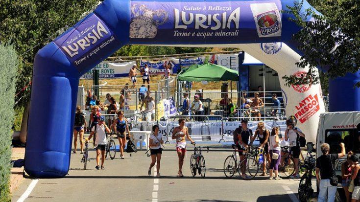 triathlon - Città di Cuneo