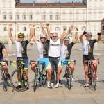 Ciclismo: week end in bici con la Granfondo Internazionale Torino