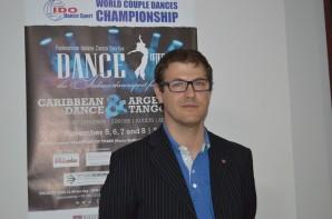 danza sportiva - Emanuele Actis