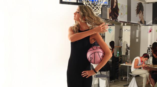 Leggi l'articolo: Basket: Giocatrici e modelle: il progetto Donna a Tutto Campo