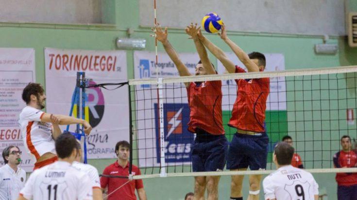 pallavolo - Volley Parella Torino