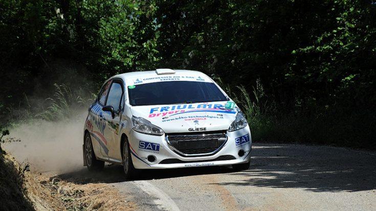 rally - Monica Caramellino