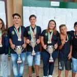 Tiro a Segno: 5 medaglie tricolori per il TSN Torino