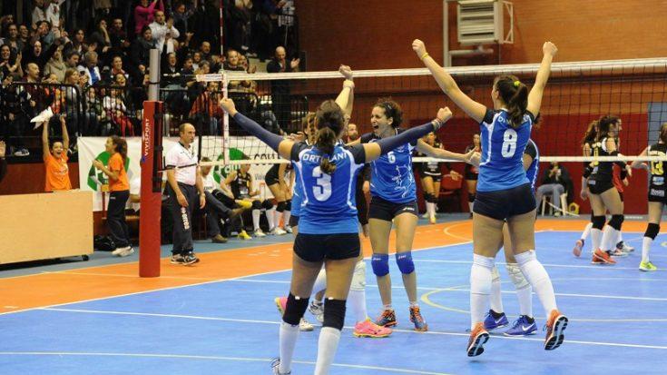 Collegno Volley Cus Torino