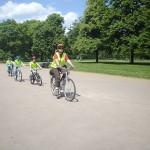 Bici: VENTO, la pista ciclabile di oltre 600 km per unire Venezia a Torino