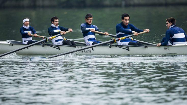 canottaggio - Rowing for Rio