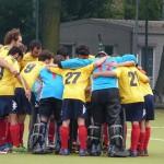 Hockey Prato: HC Rassemblement al giro di boa del campionato
