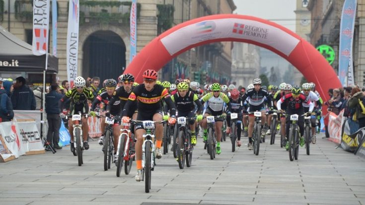 mountain bike - Coppa Piemonte