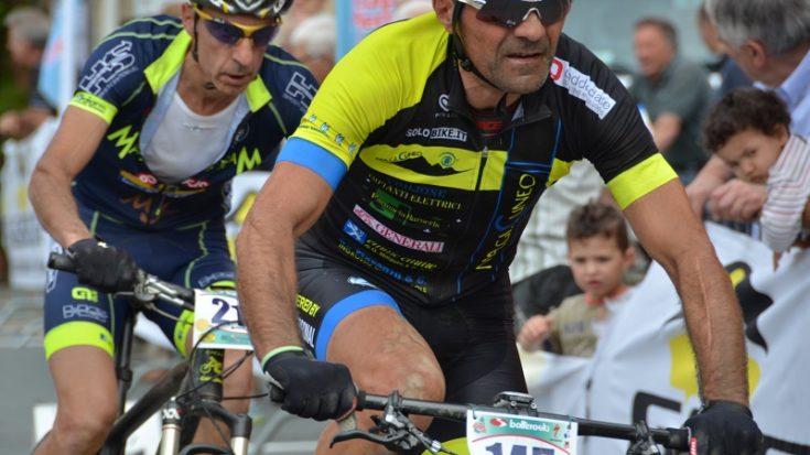 mountain bike - Coppa Piemonte