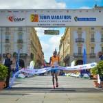 Podismo: Turin Marathon presenta il calendario 2016