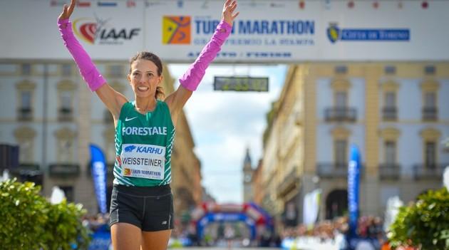 Leggi l'articolo: Podismo: Saekwo e Weissteiner sono i vincitori della Turin Marathon