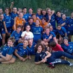 Rugby: domenica spazio alle donne del Cus Ad Maiora Rugby