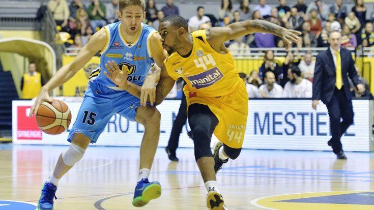 basket - Auxilium Cus Torino