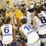 Basket: la Pallacanestro Torino espugna Vigarano con un gran finale