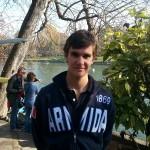 Canottaggio: la corsa di Alberto Di Seyssel verso Rio inizia da Torino