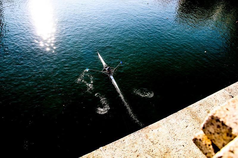 canottaggio - Silver Skiff - foto Fulvio De Asmundis