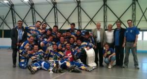 hockey inline - Draghi Torino