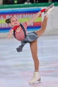 pattinaggio di figura - Ice Club Torino