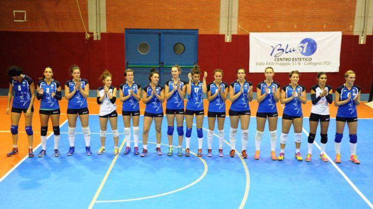 volley - Cus Torino