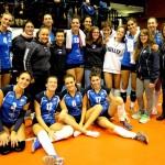 Volley: Cus Torino sconfitta al tie-break da Cuneo