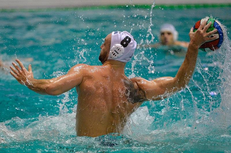 pallanuoto - Torino 81 - Ivan Vuksanovic