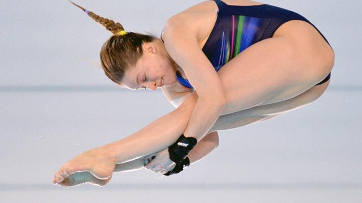 tuffi - Campionati Italiani - Noemi Batki