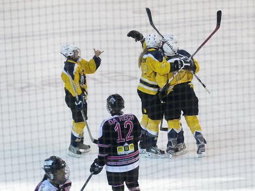 hockey ghiaccio - Torino Bulls