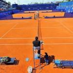 Tennis: i Campionati Regionali al Monviso