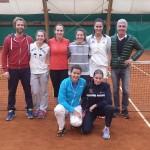 """Tennis: a Pleiadi e Country Cuneo i """"Caroleo"""""""