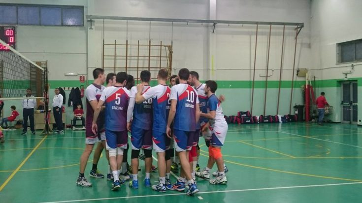 volley - Sant'Anna Tomcar