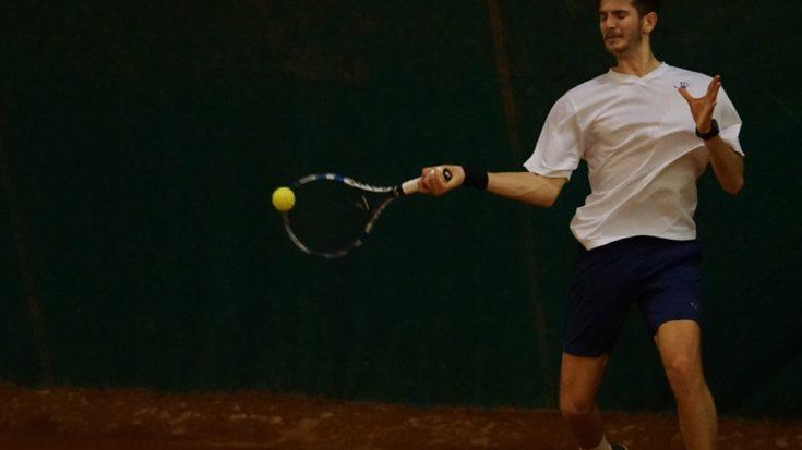 tennis - Andrea Vavassori