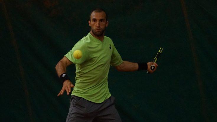 tennis - Erik Crepaldi