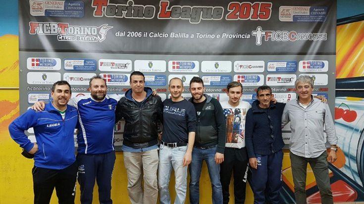 calcio balilla - qualifica campionati italiani