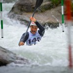 Canoa: il week end dell'ICF World Ranking slalom a Ivrea