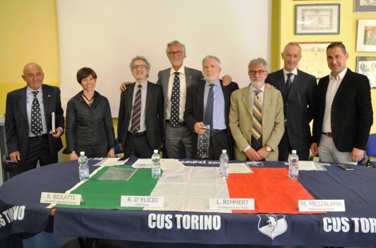 Presentato il progetto Torino Città Universitaria, Campus ...