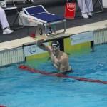 Nuoto: Marco Dolfin bronzo europeo nei 100 rana