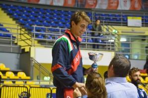 pentathlon moderno - Riccardo De Luca 2